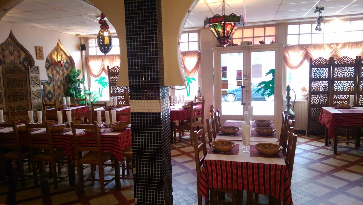 restaurant oriental argentan